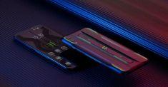 Xiaomi выпустила Black Shark 2 Pro для геймеров