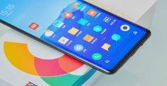 Xiaomi Mi 10: предполагаемая дата анонса и изображение флагмана