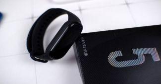 Xiaomi Mi Band 5: дата глобального релиза, цена и что с поддержкой NFC