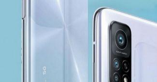 В сеть попало изображение Xiaomi Mi 10T Pro