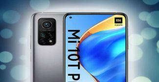 Новое о Xiaomi Mi 10T и Xiaomi Mi 10T Pro: цена