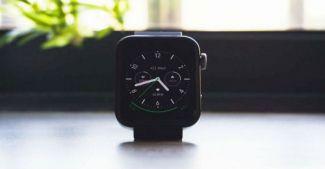 Уже скоро дебютируют смарт-часы Redmi Watch