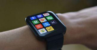 Xiaomi Mi Watch Lite: недорогая и лайт-версия Xiaomi Mi Watch