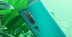 Еще больше тизеров с характеристиками Xiaomi CC9 Pro