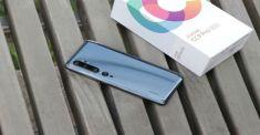 Представлен Xiaomi CC9 Pro с пентакамерой, NFC и емкой батарейкой
