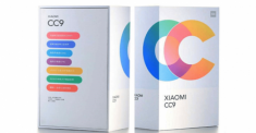 Xiaomi CC9e: конфигурации и цвета корпуса