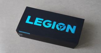 Оцениваем дизайн Lenovo Legion 2 Pro по фото