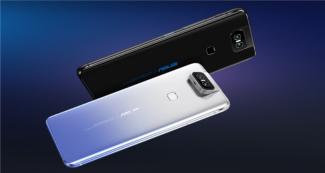 Asus Zenfone 8 mini: максимальная мощность в компактном корпусе