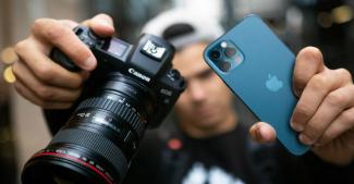 До 2022 года Apple не будет обновлять объективы iPhone