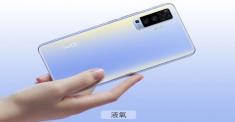 Представлены Vivo X50 и Vivo X50 Pro: стабилизация как главный козырь