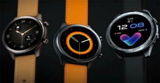 Появился промо-ролик смарт-часов Vivo Watch
