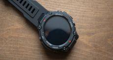 Huami на CES 2020: смарт-часы Amazfit T-Rex, беспроводные наушники Amazfit PowerBuds и Amazfit ZenBuds