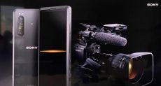 Представлен Sony Xperia Pro: компактная видеокамера