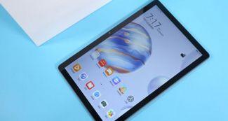 Представлен недорогой планшет Honor Tablet 6