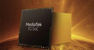Готовится чип Dimensity 2000. Вызов Snapdragon 875?