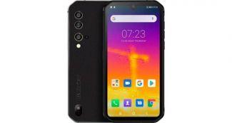 Blackview BV9900 Pro обновится до Android 10