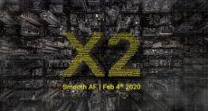 Названа дата премьеры Poco X2