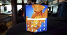 Представлен Huawei Mate Xs: еще мощнее, быстрее, надежнее и дороже