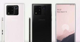 В Samsung Galaxy Note 20 Ultra откажутся от безумного зума