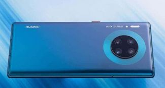 Huawei Mate 40 и Huawei Mate 40 Pro: в сеть слили характеристики и цены