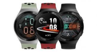 Смарт-часы Huawei Watch GT 2e, смарт-камера Xiaomi и проектор временно доступны по сниженным ценам