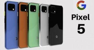 В Google Pixel 5 все же решено экономить на чипе