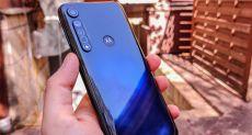 Анонс Moto G8 Plus: переоцененный смартфон
