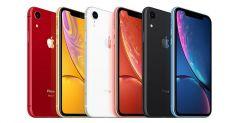 iPhone XR самый продаваемый смартфон 2019 года, но Redmi Note 7 обошел iPhone 8
