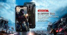 Blackview предлагает сэкономить 25% при покупке защищенного BV9700 Pro