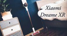 Беспроводной пылесос Xiaomi Dreame XR скинул в цене