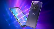 HTC отчиталась об увеличении выручки