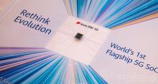 Honor V30 получит флагманский чип с 5G-модемом
