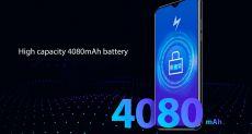 Бюджетный Blackview A60 Pro доступен за $68,99