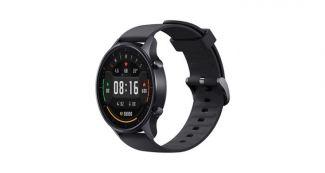 Xiaomi Mi Watch Revolve: смарт-часы с Wear OS для глобального рынка