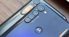 Представлены среднего уровня Moto G Power и Moto G Stylus