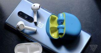 OnePlus Buds не Apple AirPods? Доказывать правоту придется в суде