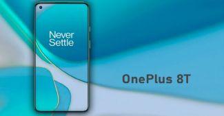 Назвали цену на OnePlus 8T. Дорого