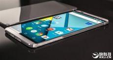 Новый смартфон Google Nexus от Huawei получит Snapdragon 821 и Android 7.0/N