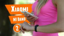 Xiaomi Mi Band 2: обзор дешевого спортивного браслета