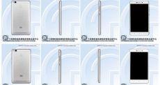 Xiaomi сертифицировала Redmi 3A и Redmi 3S