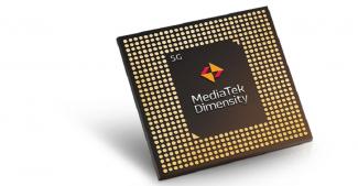 Инициатива от MediaTek. Производитель готовит новые бюджетные чипы  Dimensity 700 и Dimensity 800
