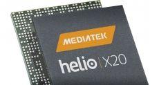 Mediatek отстаивает идею многоядерных чипов. Helio X20 весомый аргумент в дискуссии