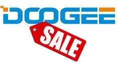 DOOGEE DG800 Valencia, DG280 LEO, DG580 Kissme: распродажа смартфонов на Aliexpress