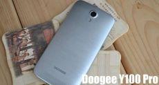Doogee Valencia 2 Y100 Pro: обзор недорогого смартфона с корпусом под металл