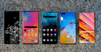 7 трендов рынка смартфонов 2020 года, от которых стоит отказаться в 2021 году