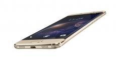 Elephone S7 – изогнутый смартфон на пресс-рендерах