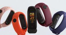 Xiaomi Mi Band 4 бьет рекорды продаж