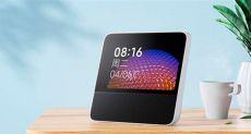 Анонс смарт-динамика Redmi Touchscreen Speaker 8