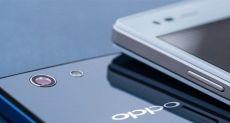 OPPO A35: реплика OnePlus X