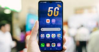 Продажи 5G-смартфонов взлетели. Определены лидеры этого сегмента